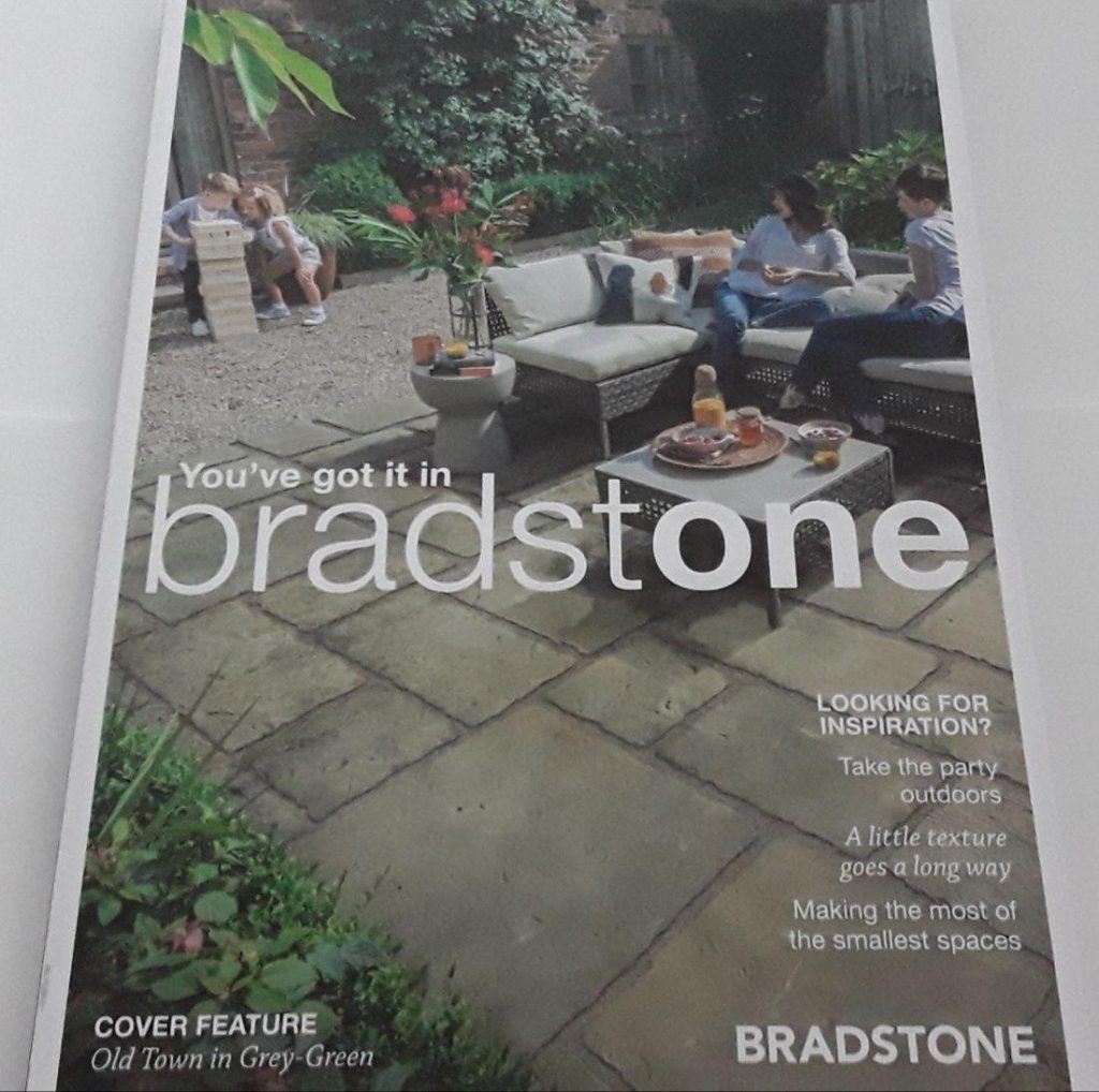 Bradstone brochure review